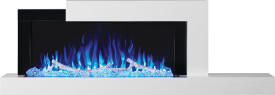 Napoleon Stylus Wallmount Electric Fireplace NEFP32-5019W