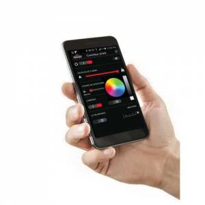 eFire Bluetooth Advanced Remote App EFCN EFCP