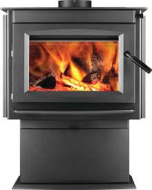 Napoleon S20 small wood stove