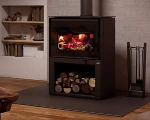 Osburn Inspire 2000 Wood Stove OB02042
