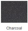 Majestic Charcoal Finish