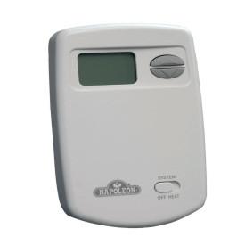 Wall mount digital thermostat W660-0081