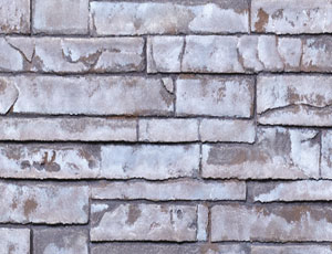 Custom Blend Ledgerock Panels