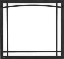 Decorative Black Premium Safety Barrier FD35K