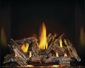 Driftwood Log Set DLKEX42