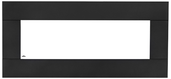 image of black surround s48rsk for plazmafire 48