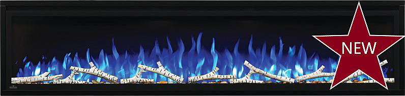 Click for more information Napoleon Entice Series Electric Fireplace