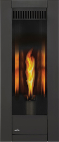 Click Image of Napoleon Torch GT8 gas fireplace for more information