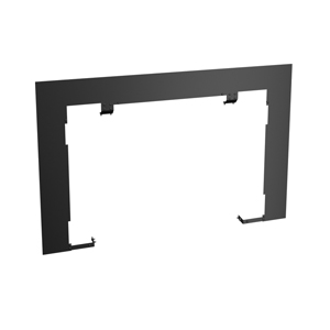 Osburn Faceplate Backing Plate Kit 44 inch x 29 inch or 50 inch by 29 inch
