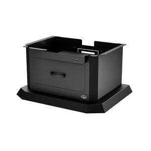 Osburn pedestal kit for wood stove