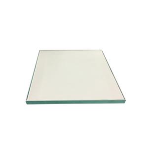"""Osburn glass hearth pad 54"""" x 46-3/4"""""""
