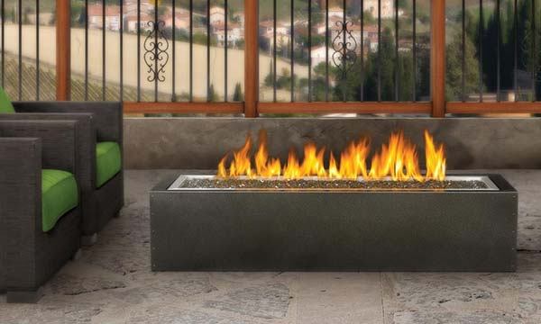 Napoleon Linear Gas Fire Pit