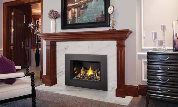 Napoleon Oakville gas fireplace insert GDIX3