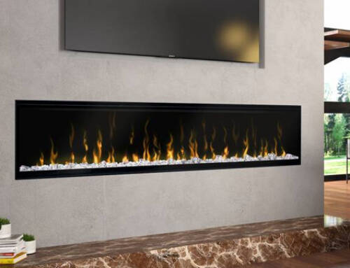 Dimplex Fireplaces – Company Profile