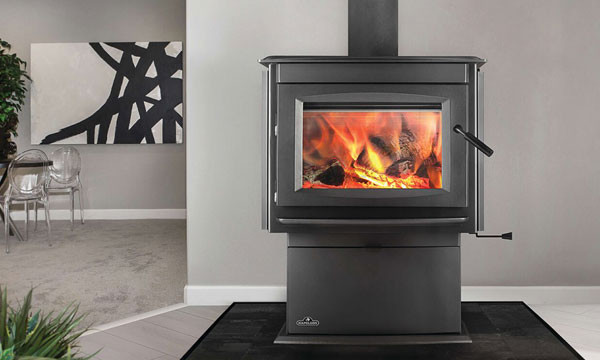 Click for more information on Napoleon S25 wood stove