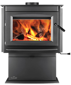 Napoleon S25 medium wood stove