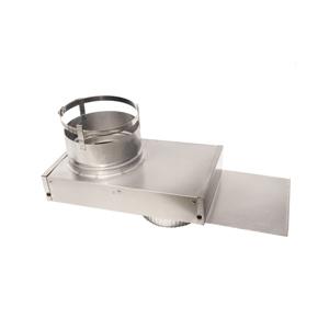 Offset liner adaptor