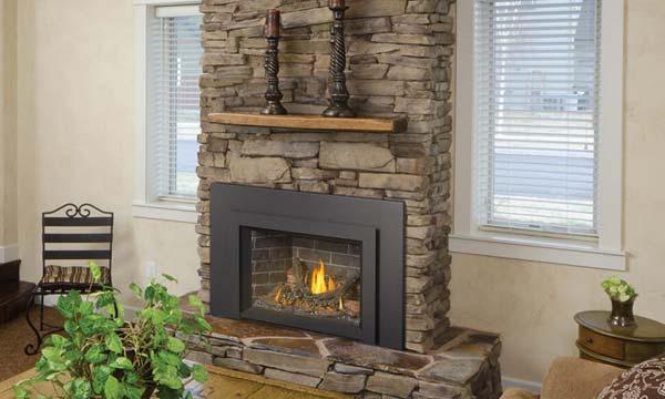 Napoleon Oakville 3 Gas Fireplace Insert GDI3