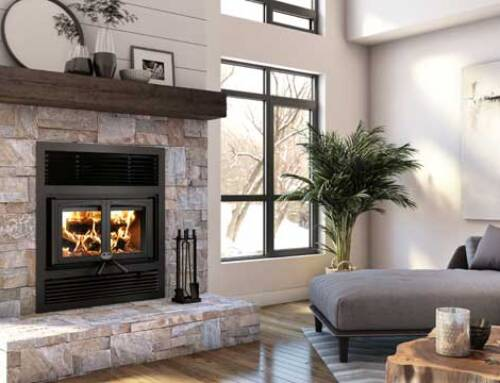 Osburn Fireplaces – Company Profile