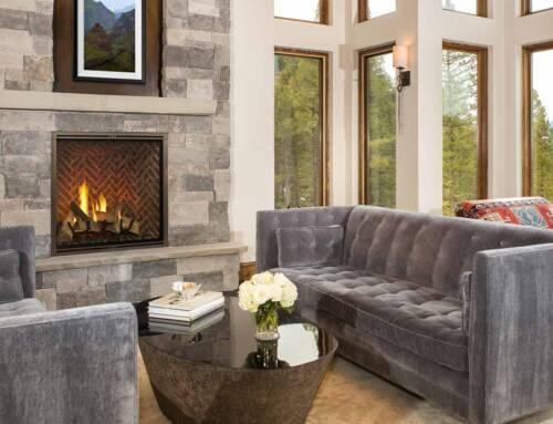 Majestic Fireplaces – Company Profile