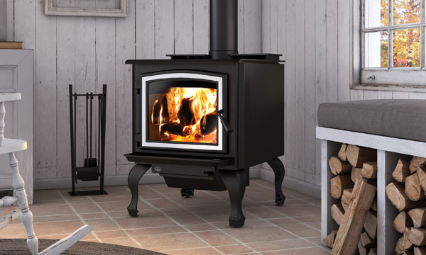 Click for more information on Osburn 3300 wood stove